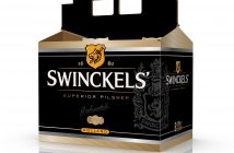 Swinckels' Superior Pilsener