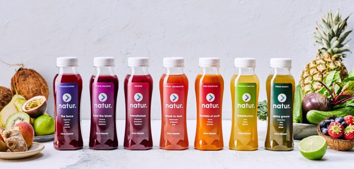 Natur Cold Pressed Juices