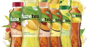 FoodAwards 2019 - Fuze Tea - Coca-Cola