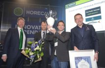 Horecava Innovation Award 2018