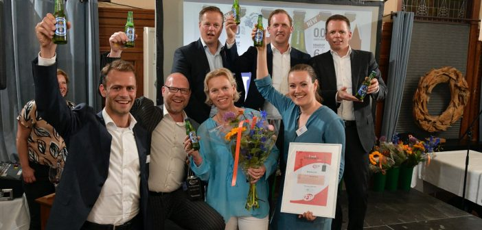 FoodAwards 2018 - FoodTopAward Heineken 0.0