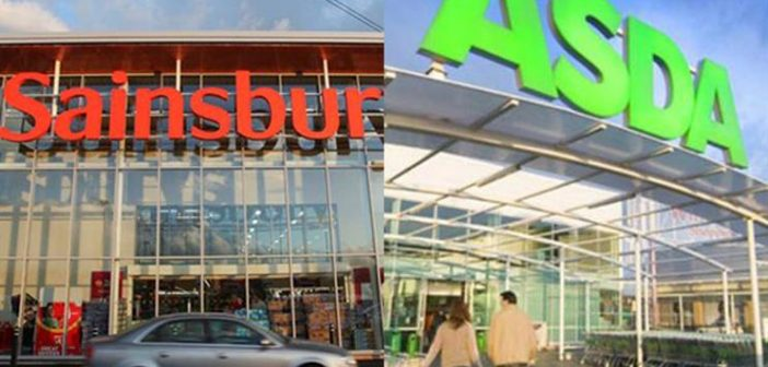Sainsbury Asda merger