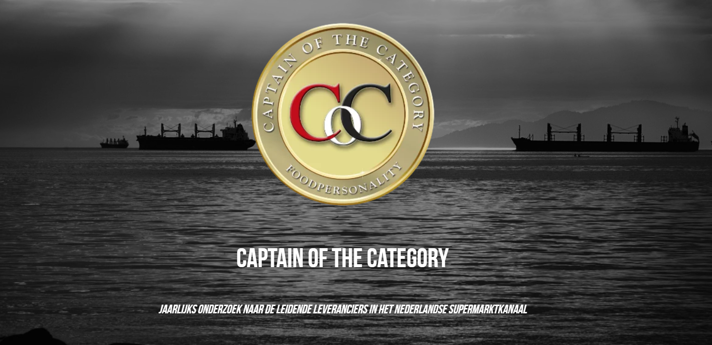 Captain of the Category