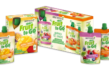 Servero 100% Fruit to Go