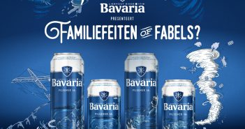 Bavaria limited edition
