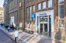 Albert Heijn Post Utrecht