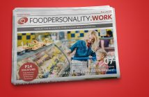 FoodPersonality.WORK