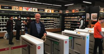Erik Hemmes - Amazon Go