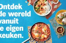 Albert Heijn - internationale keuken